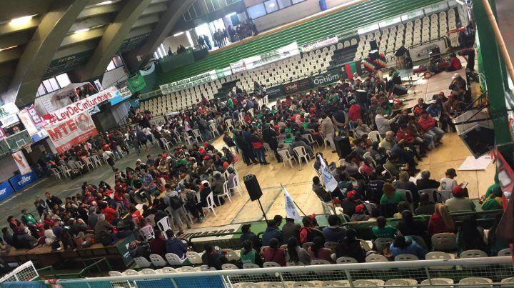 Fuerte presencia entrerriana en el Foro por un Programa Agrario, Soberano y Popular