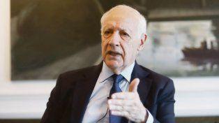 Lavagna respondió a Macri: búsqueda de consensos debe ser genuina
