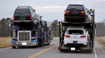 aumentan los reintegros a la exportacion para las automotrices