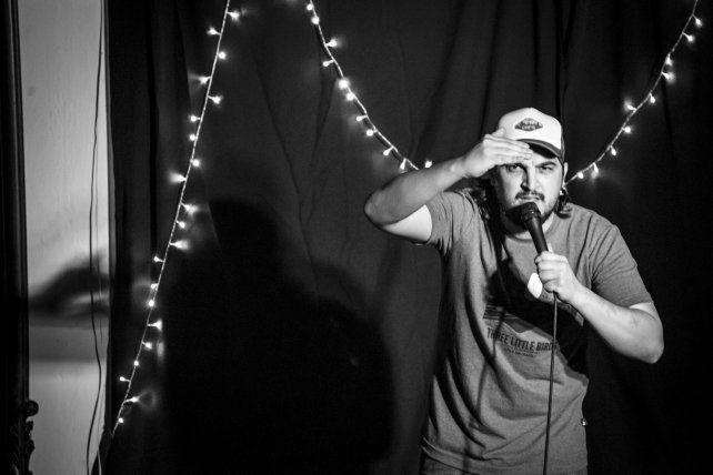 Comienza un taller de comedia stand up en Tierra Bomba