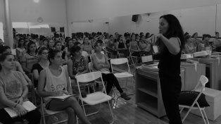 Paraná será sede de un Congreso de Danza multidisciplinario