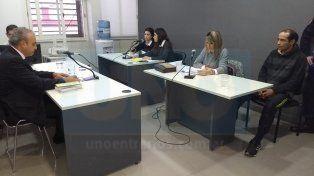 Dictaron prisión preventiva al acusado de intento de femicidio e incendio de la casa de su ex pareja