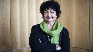 Por el ajuste, renunció al directorio del Conicet la investigadora Dora Barrancos