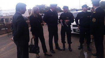 bullrich dara una conferencia de prensa junto a la ministra rosario romero