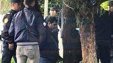detuvieron en entre rios a uno de los atacantes de olivares y yadon