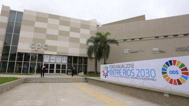 En junio se hará el Foro Anual del Consejo Empresario de Entre Ríos