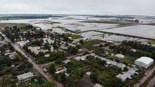 Chaco: sigue el drama de las inundaciones y el pronóstico es poco alentador