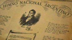 dia del himno nacional argentino: cinco versiones para emocionarse