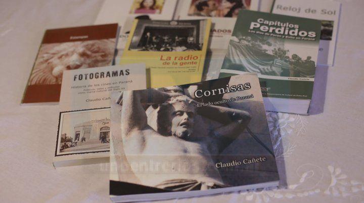 Cañete: Las grandes obras de los historiadores locales no se estudian