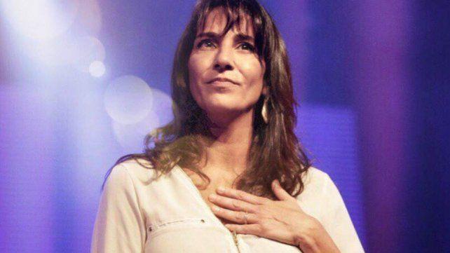 La hija de José Manuel De La Sota encabezó la lista de diputados.