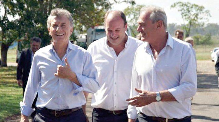 Presidente. Le sugieren a Macri que actúe como lo hace en intimidad.