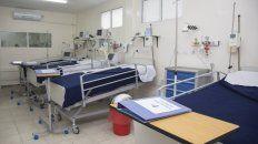 Servicios. La UCI esta destinada a albergar a aquellos pacientes que necesitan de un cuidado más exhaustivo.