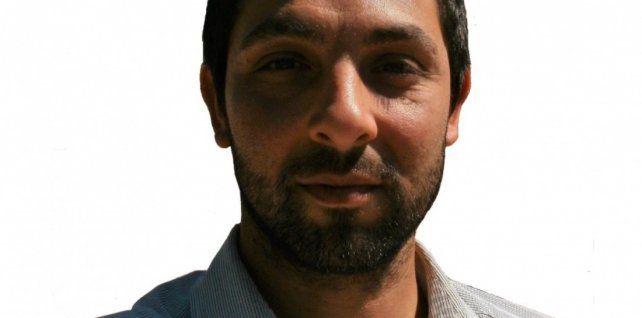 El hombre que intentó ingresar con una pistola a Casa Rosada es militante de Cambiemos