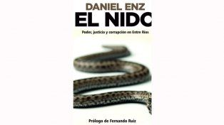 Daniel Enz muestra que la provincia de Entre Ríos atrasa en materia de república