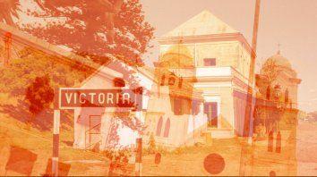 victoria cumplio 209 anos