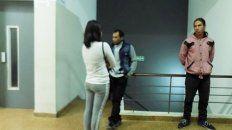 violo y embarazo a una nena de 12 anos y acordo una pena de ocho anos de prision