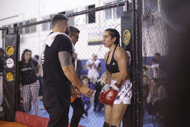 Reviví la velada en Paraná con 77 combates en ring y jaula