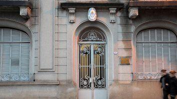 Abreviado. El Tribunal Oral Federal de Paraná homologó el acuerdo al constatar probado el delito.