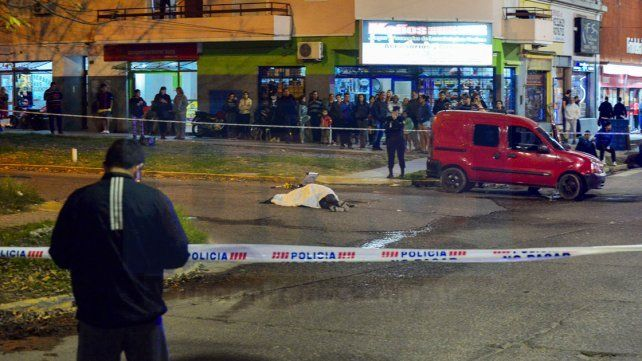 Confirmaron la identidad del motociclista fallecido en Paraná