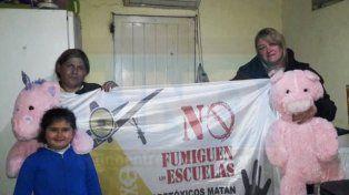 Fumigaciones: La Justicia rechazó apelación del Gobierno y confirmó nulidad del decreto 4407/18
