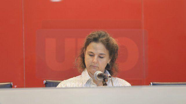 Discusión. Barbagelata no homologó el acuerdo entre las partes y el defensor Cappa va a apelar la decisión.
