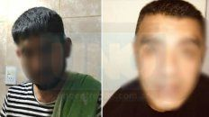 se fugaron dos delincuentes que tenian domiciliaria con tobillera electronica