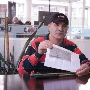Un hombre ciego obtuvo su jubilación y esperanzó a entrerrianos que aguardan por el beneficio