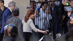 La Corte Suprema confirmó el inicio del juicio a Cristina Kirchner