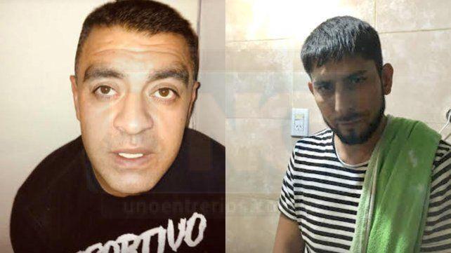 Se busca intensamente a dos delincuentes prófugos que violentaron las tobilleras electrónicas