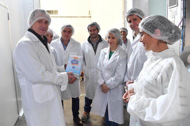 Se refuerza el apoyo a las pymes para generar más desarrollo y empleo