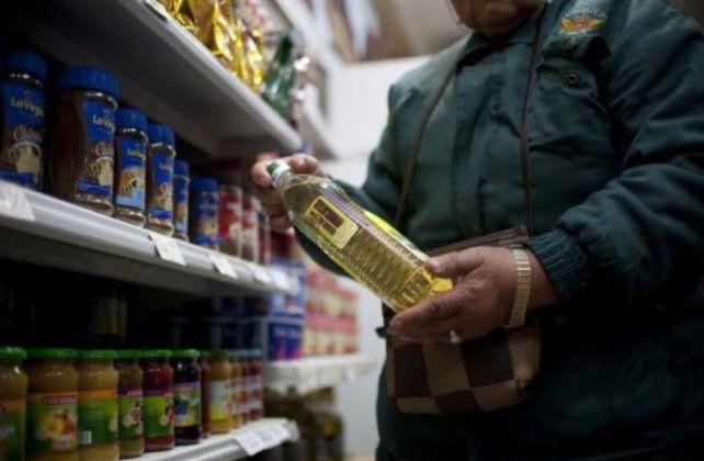 Azúcar, yerba y aceite, entre los más vendidos del Hot Sale