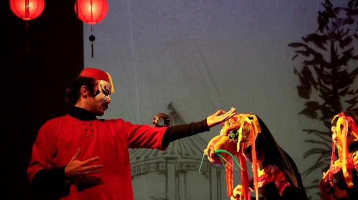 La leyenda del campesino y la maga: un cuentito chino que vuelve Marechal