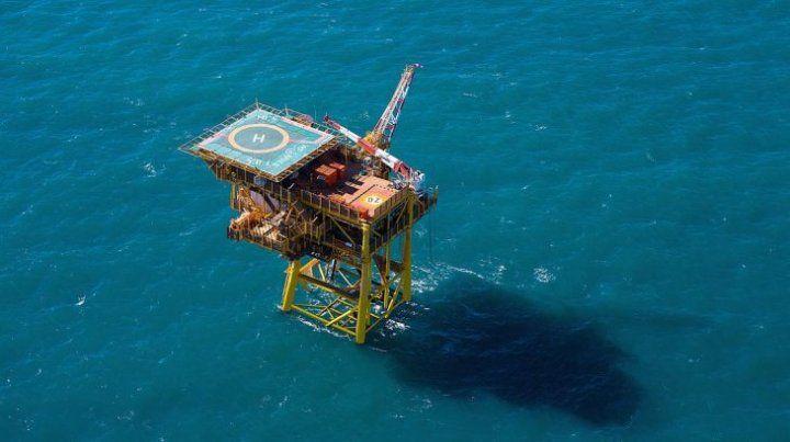 Gobierno adjudicó 18 áreas de exploración offshore de hidrocarburos por u$s 724 millones