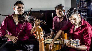 Sonido. El grupo se caracteriza por sus delicadas armonías y los instrumentos acústicos, sin estridencias.