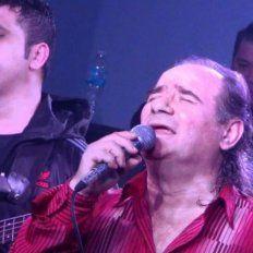 Falleció el cantante de Los Del Fuego