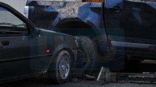 Por día registran unos tres accidentes de tránsito