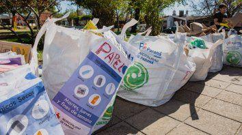 plan de eco canje se extendera en barrios