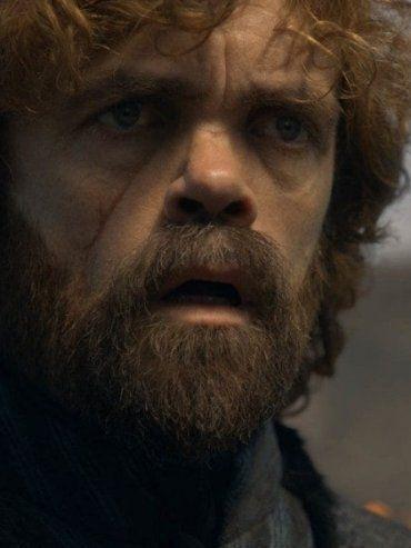 Octava y última temporada de la serie que lo catapultó a la fama. Tyrion ante su ciudad en llamas.
