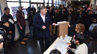 El peronismo se impone en La Pampa y Sergio Ziliotto es el nuevo gobernador