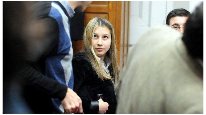 Otra instancia. La joven de Gualeguaychú busca revertir la pena.