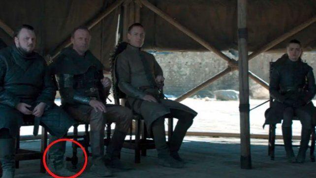 El insólito error en el final de Game of Thrones que estalló en las redes