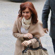Cristina enfrenta hoy su primer juicio oral por presuntos actos de corrupción