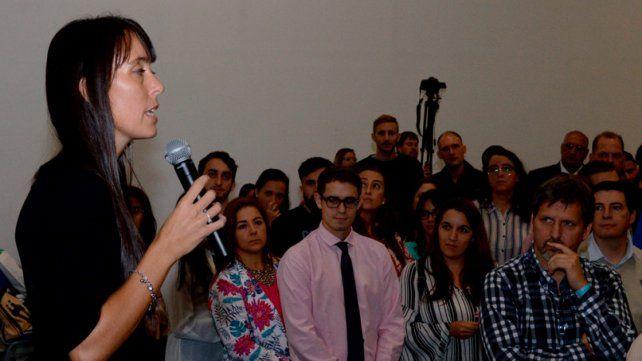 4ta edición de la Jornada Empresaria: ¡Nuevas experiencias para nuevos talentos!