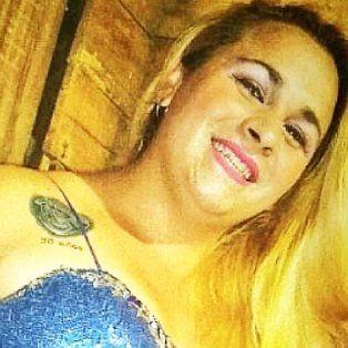 Tinelli le contestó a la entrerriana que se tatuó el logo de ShowMatch en el hombro