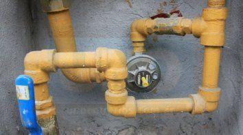 pese al congelamiento de las tarifas, el gas subira mas del 50%