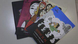Presentan la cuarta historieta de Aguará Colectivo Editorial