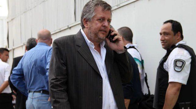 La Justicia confirmó que el fiscal Carlos Stornelli está en rebeldía