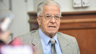 Condenaron a ocho años de prisión al abogado Gustavo Rivas