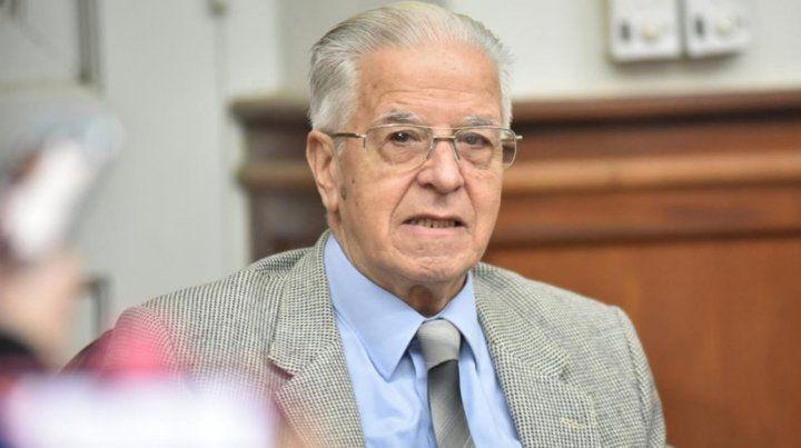 Condenaron a ocho años de prisión al abogado Gustavo Rivas, por corrupción y promoción a la prostitución de menores