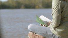 convocan a ir a leer al rio